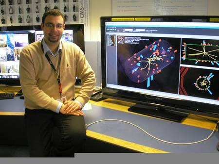 Boson de Higgs : «une découverte majeure»