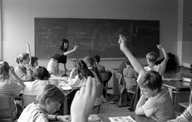 Philippe Meirieu : «Les écoles sont souvent des espaces fourre-tout construits à la va-vite»