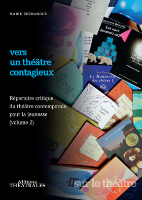 Théâtre contemporain jeunesse : un nouveau guide complet pour les enseignants