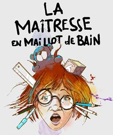 Théâtre : «La Maîtresse en maillot de bain», une comédie rafraîchissante pour les vacances