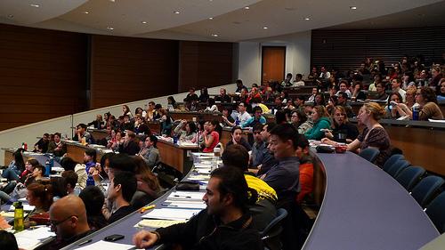 «Physique pour futurs présidents», «Sciences des Super-héros» : les cours les plus insolites