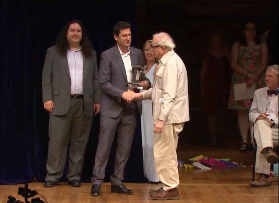Prix Ig Nobel : le palmarès 2012 des recherches scientifiques les plus loufoques