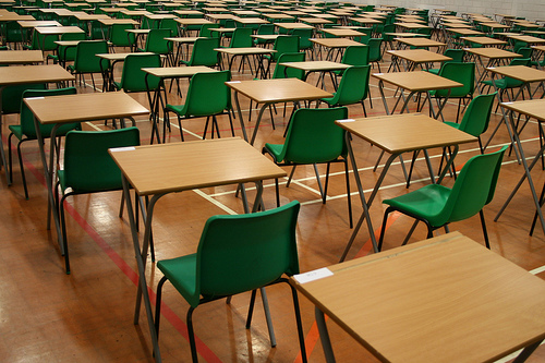 Premiers pas délicats pour les enseignants stagiaires