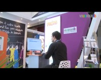 Salon de l'Education 2012 : temps forts et paroles
