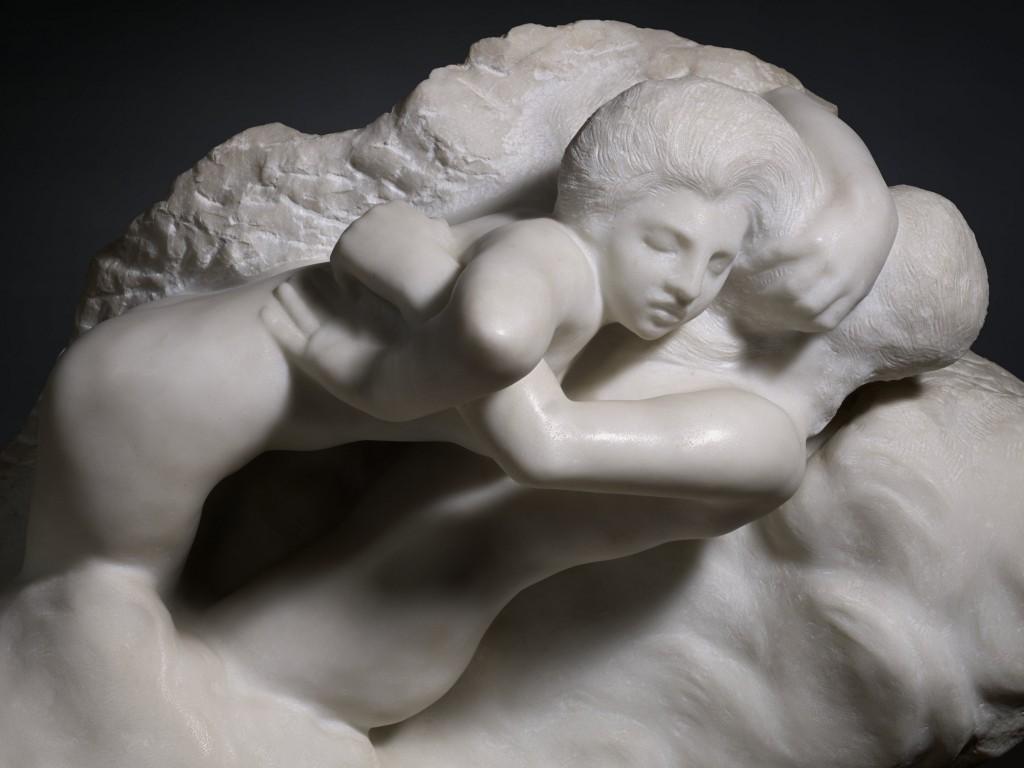Exposition pédagogique : Rodin, la chair, le marbre