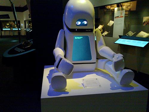 Et si les robots décimaient les hommes ? L'université de Cambridge se penche sur la question