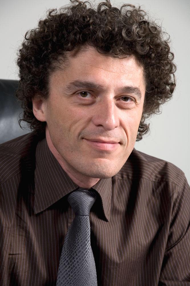 Vincent Berger : «Le cours magistral est devenu désuet»