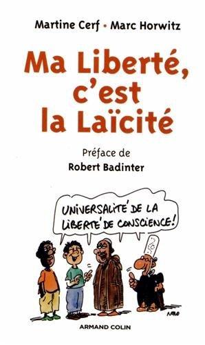 Un livre pour expliquer la laïcité