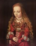 Cranach Digital Archive : plus de 600 oeuvres de Cranach en ligne