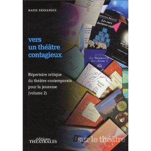 Communiqué : Théâtre jeunesse : un nouveau répertoire critique et pédagogique