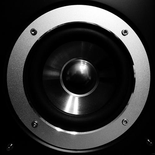 Du 14 au 19 janvier, c'est la 10ème Semaine du son à Paris