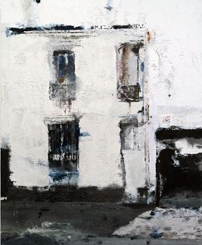 Philippe Cognée : ses oeuvres les plus récentes à voir à Paris