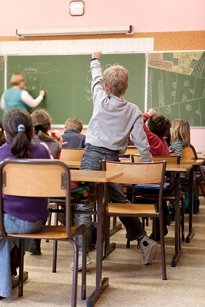 Ecole © Chlorophylle - Fotolia.com