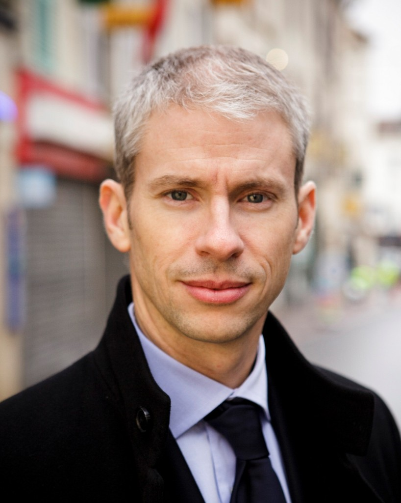 Franck Riester : «le gouvernement n'a pas d'ambition pour l'école»