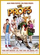 Les Profs, le film : bientôt sur les écrans !