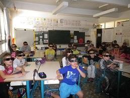 Enseignement 3D : une autre vision de l'école