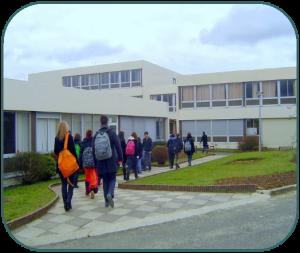 Collège de Bercé sans notes