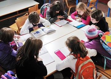 Relations Parents d'élèves/ Enseignants : enquête en ligne