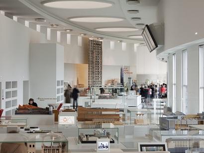 Cité de l'Architecture & du Patrimoine : présentation de l'offre pédagogique