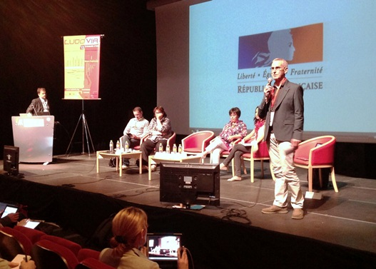 Ludovia 2013 : les usages numériques des élèves doivent inspirer l'école