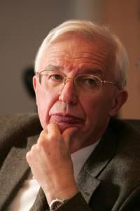 «Vers la Matière Complexe : Chimie ? Chimie!»: conférence grand public à Strasbourg par le Prix Nobel J.M. Lehn
