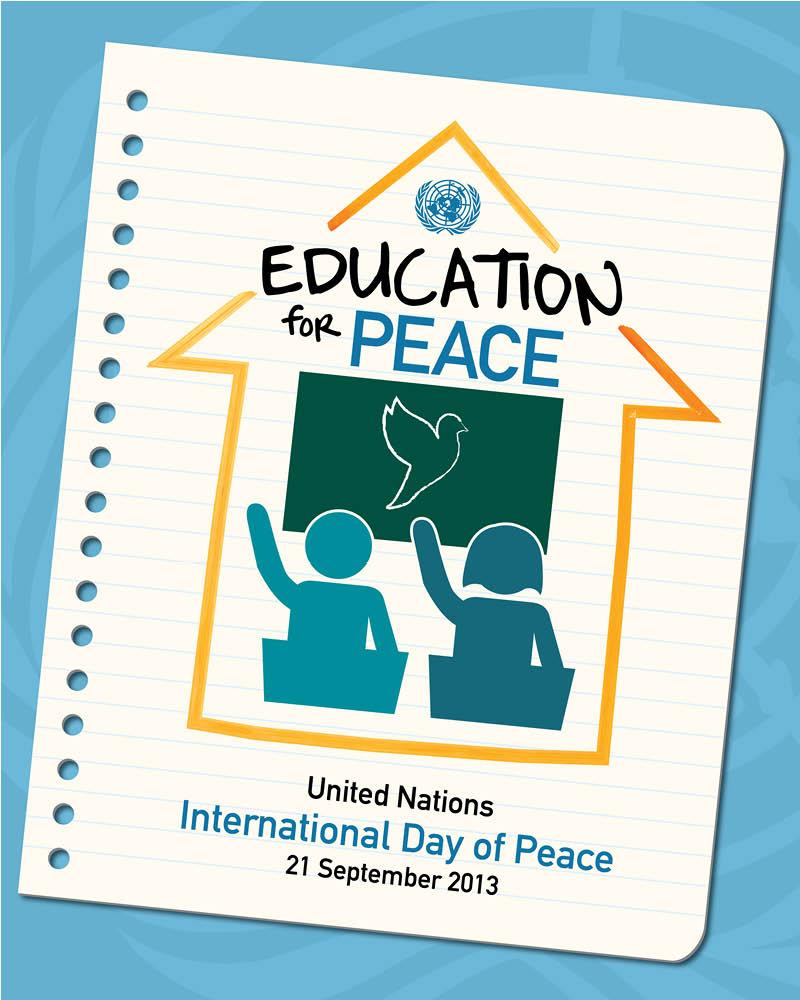 Ban Ki-moon : «l'éducation est indispensable pour forger la citoyenneté mondiale»