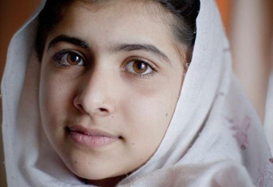 Education des filles : «Je rêve de voir chaque enfant éduqué» (Malala Yousafzai)