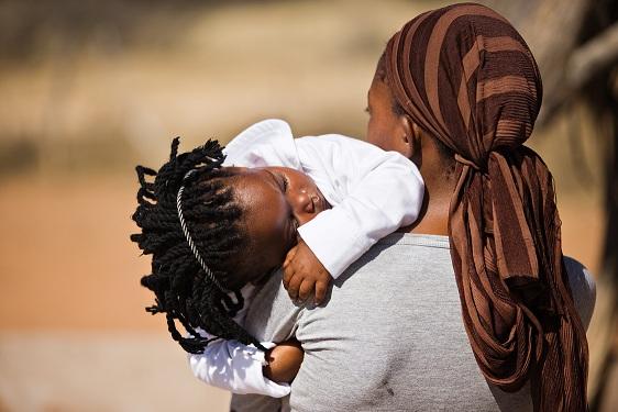 2 millions de mères ont moins de 14 ans dans le monde