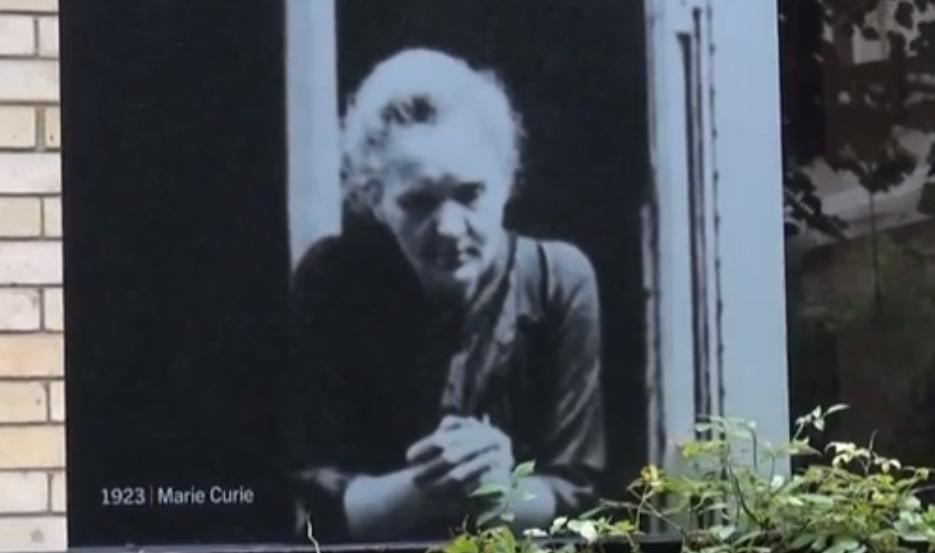 Marie Curie, femme scientifique par excellence aux deux prix Nobel