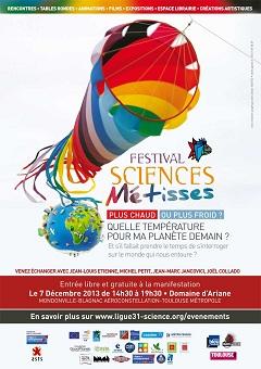 Enseignants : deux festivals à ne pas manquer en décembre