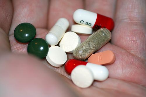 Un médicament miracle élaboré à l'université de Strasbourg