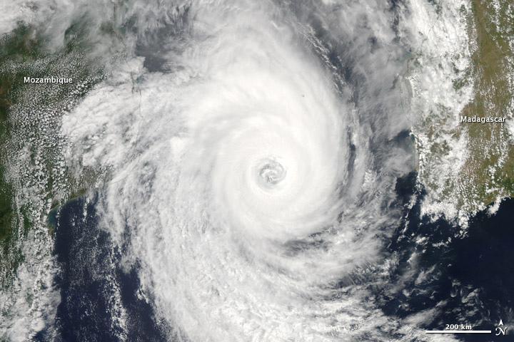 130 milliards de dollars : la somme déboursée pour les catastrophes naturelles en 2013