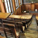 La sélection à l'entrée en master adoptée par le Parlement