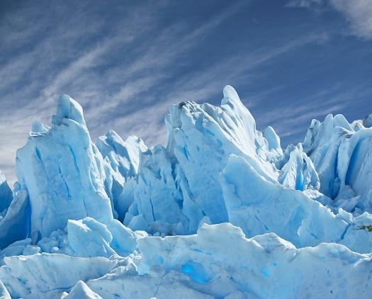 L'est de l'Antarctique est désormais le lieu le plus froid sur Terre avec -93,2 °C