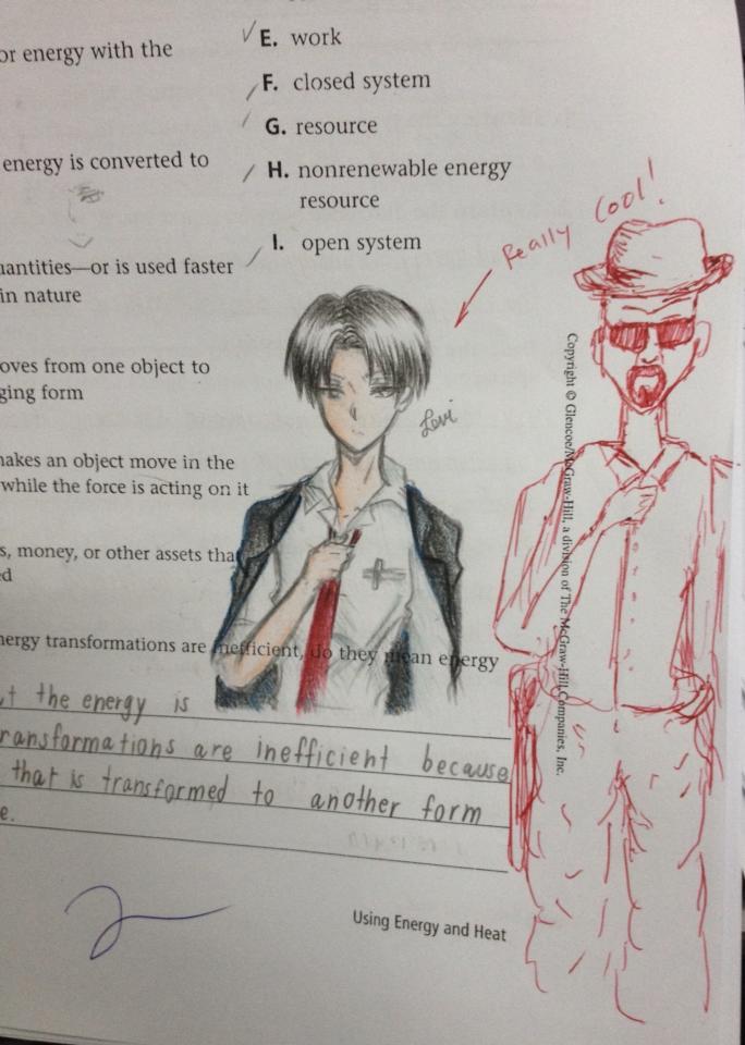 Thaïlande : Ce prof dessine sur les copies de ses élèves