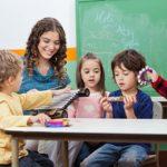 Programme de maternelle : des ressources en ligne pour les enseignants