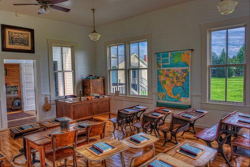 Rentrée 2014 : les bonnes résolutions des enseignants
