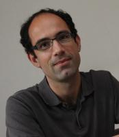 Erwan Le Nader, vice-président de l'Association des Professeurs de Sciences Economiques et Sociales