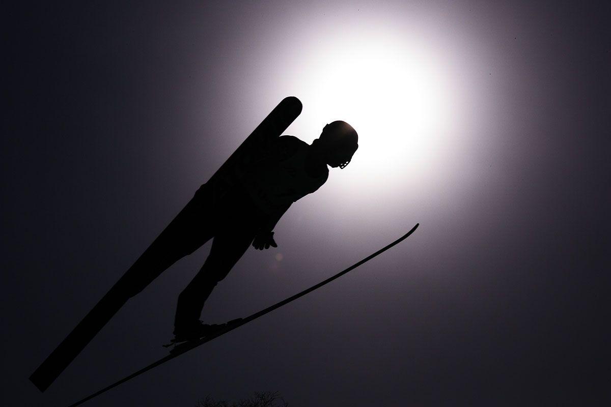 Jeux olympiques : gagner à Sotchi grâce à la science