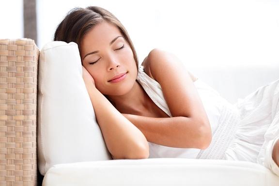 Sommeil : se réveiller pour se souvenir de ses rêves