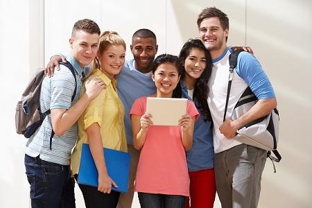Des salariés tuteurs d'élèves : un tandem gagnant
