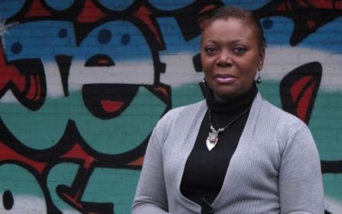 Surveillante en France, elle devient ministre de l'Education en Centrafrique