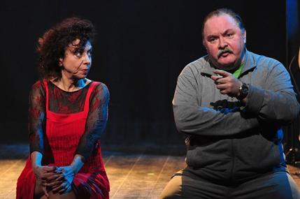«Mots d'excuse» au théâtre : «Ces textes sont formidables !»
