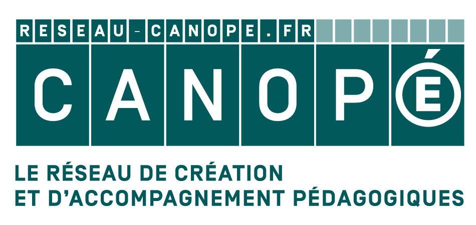 Le Scérén-CNDP devient le réseau «Canopé»