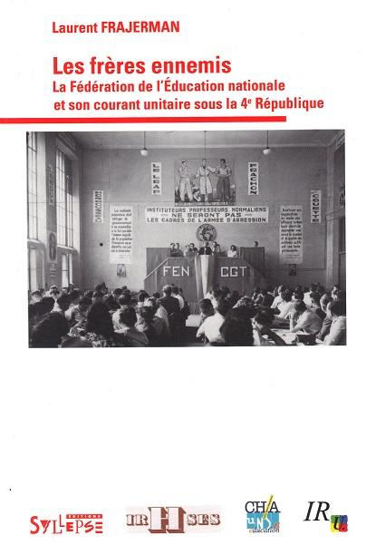 Publication : comprendre le syndicalisme enseignant