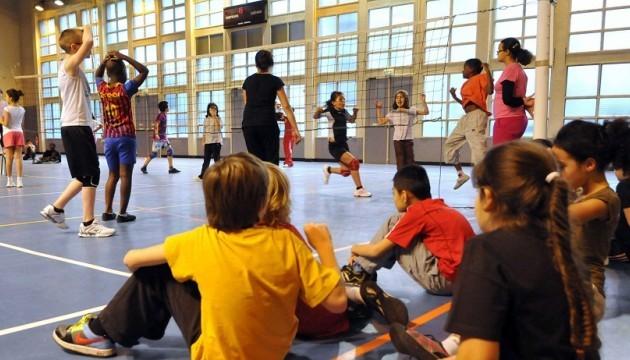 «Les professeurs d'EPS n'enseignent pas que du sport»