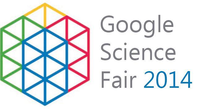 Concours scientifique Google Science Fair 2014: 50.000 dollars à gagner