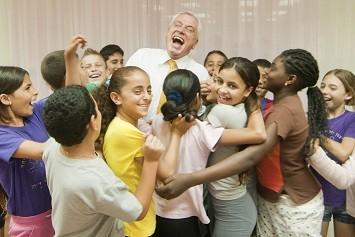 «Dancing in Jaffa», quand élèves israéliens et palestiniens dansent ensemble