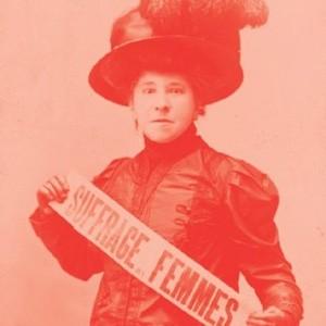 Hubertine Auclert féministe