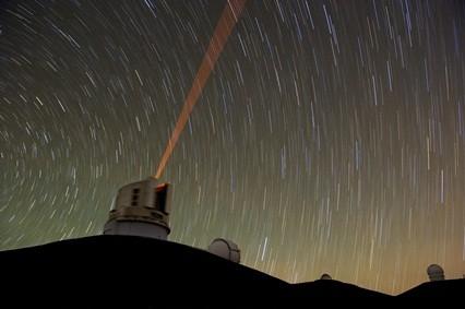 L'Australie se prépare à détruire les déchets spatiaux au laser